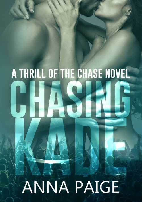 Chasing Kade Ebook Cover
