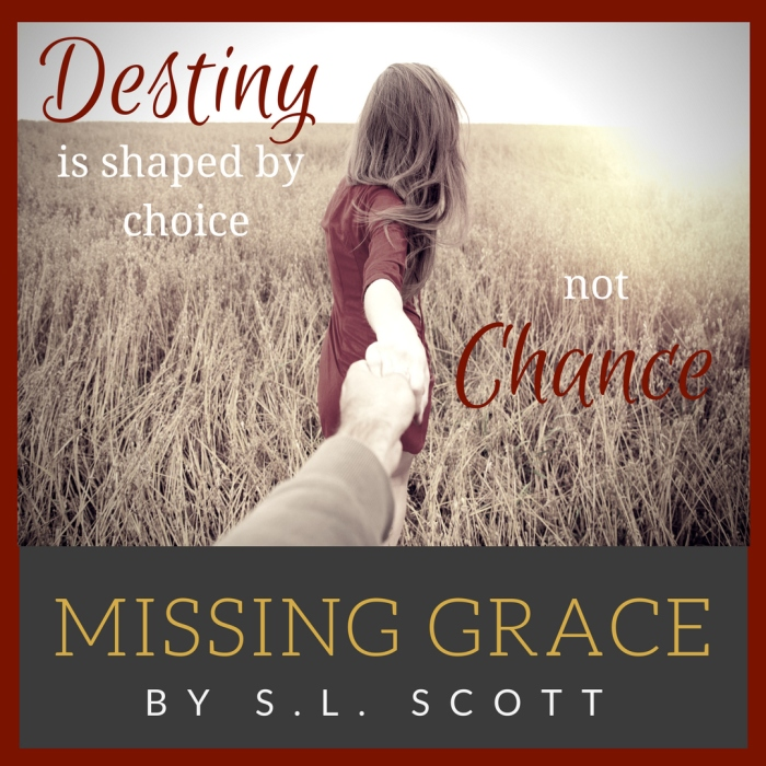Missing Grace Teaser 2