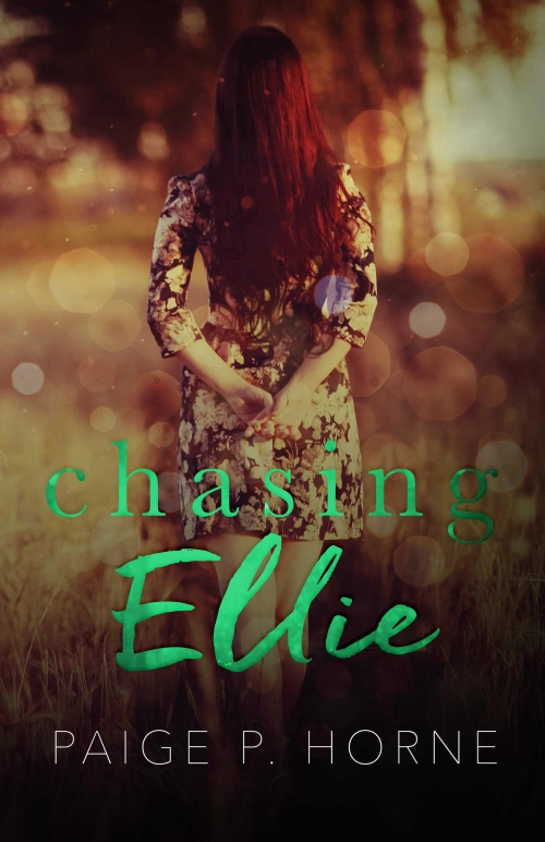 Chasing Ellie Ebook Cover