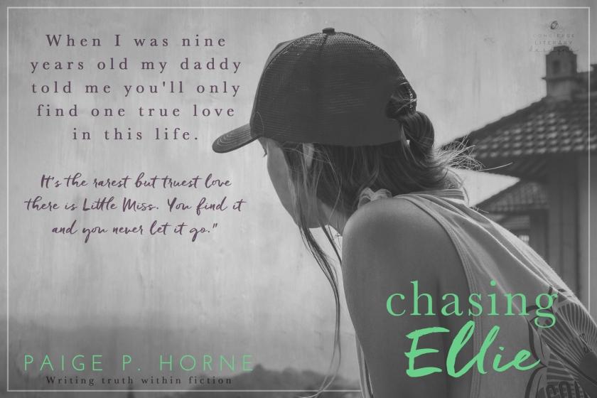 Chasing Ellie Teaser 3