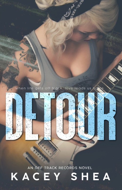 EBOOK-Detour
