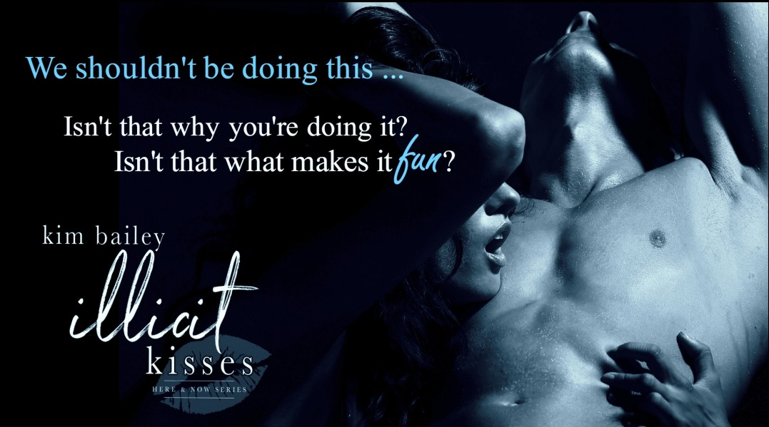 Illicit Kisses Teaser 2