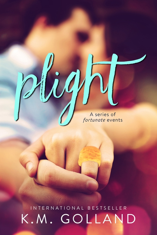 Plight Ebook Cover
