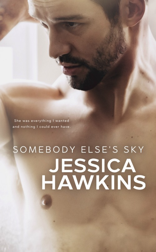 Somebody Else's Sky Ebook Cover