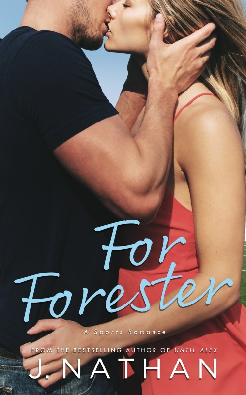 For Forester Ebook Cover.jpg