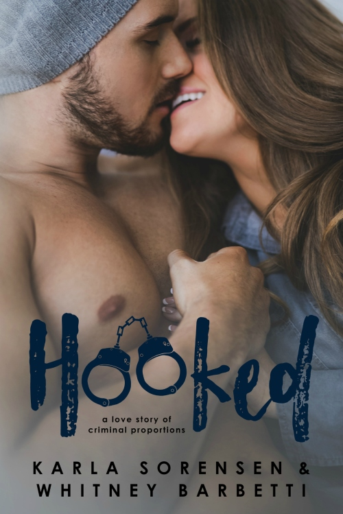 Hooked Ebook Cover