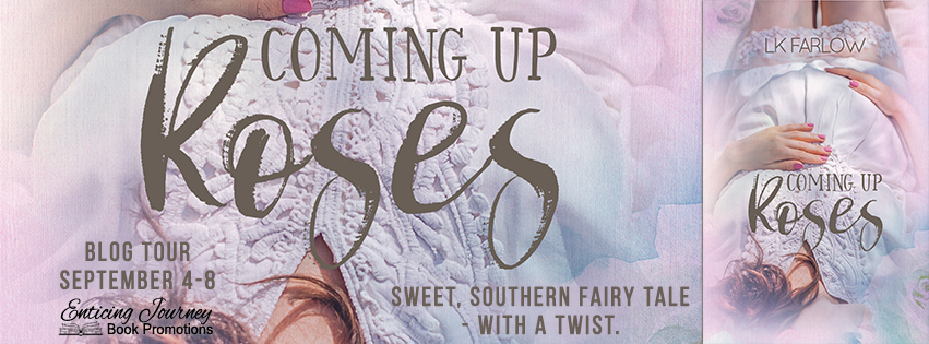 Coming Up Roses Tour Banner
