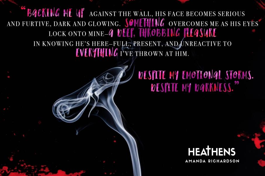 HEATHENS Foreword Teaser1