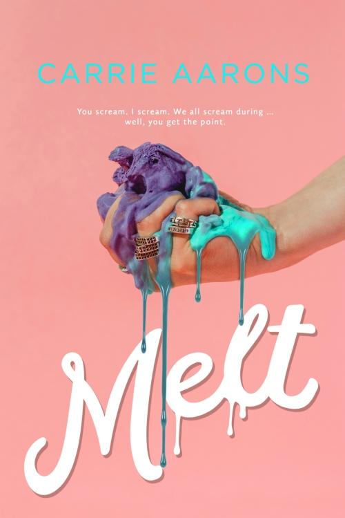Melt Ebook Cover