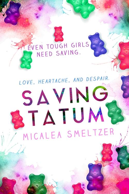 Saving Tatum Ebook Cover