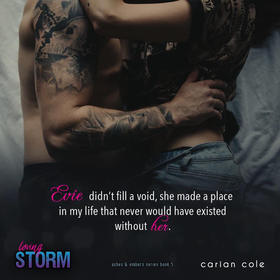 Loving Storm Teaser 2