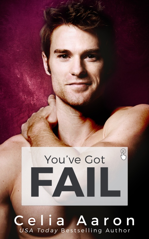 YouveGotFail_FrontCover