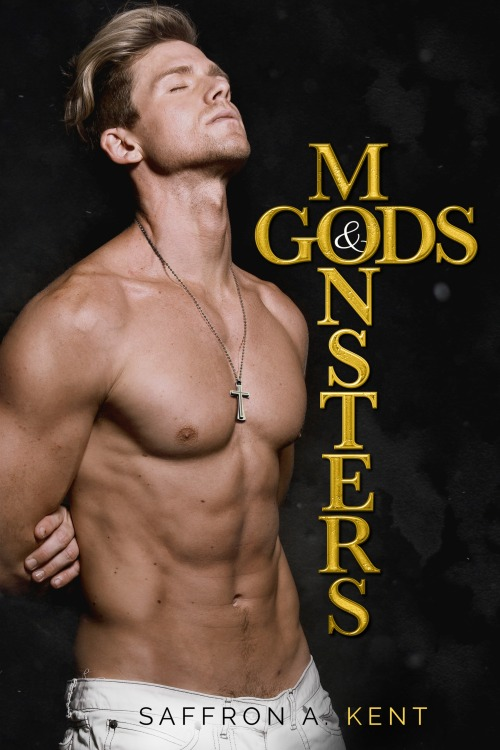 Gods _ Monsters Ebook Cover