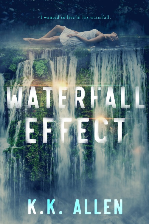 WaterfallEffect Amazon