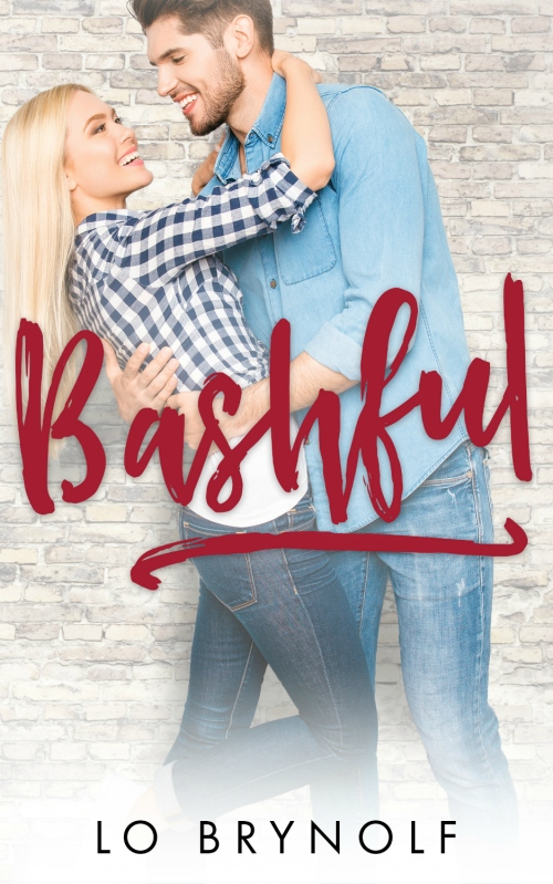Bashful Ebook Cover
