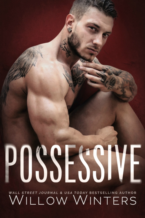 Possessive Ebook Cover