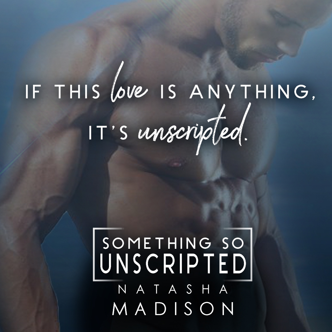 Something So Unscripted teaser.1