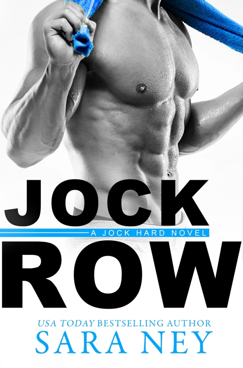 JockRow New BN Kobo