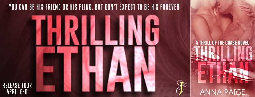 Thrilling Ethan banner