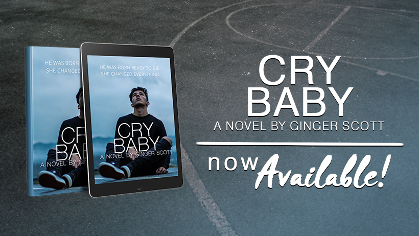 Cry Baby-FacebookNowLive