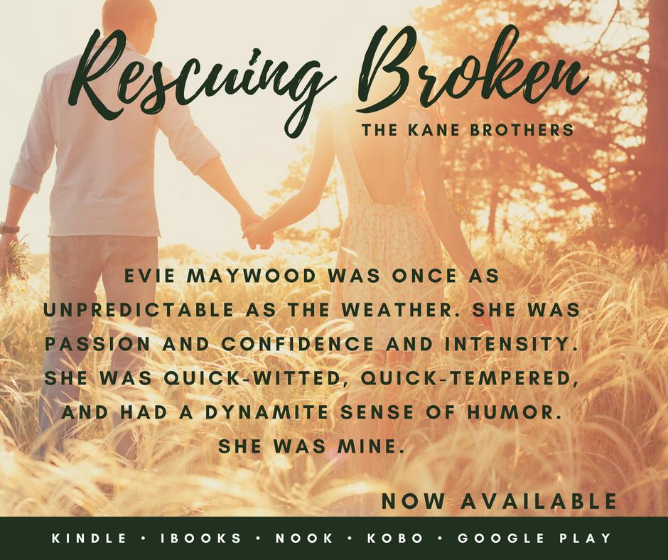Rescuing Broken Teaser 6