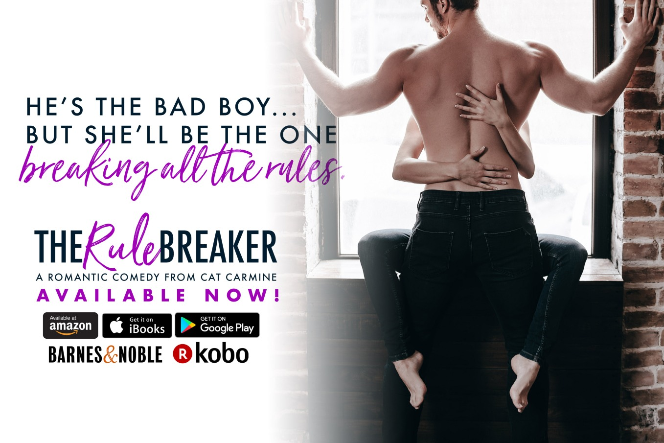 The Rule Breaker Teaser 6