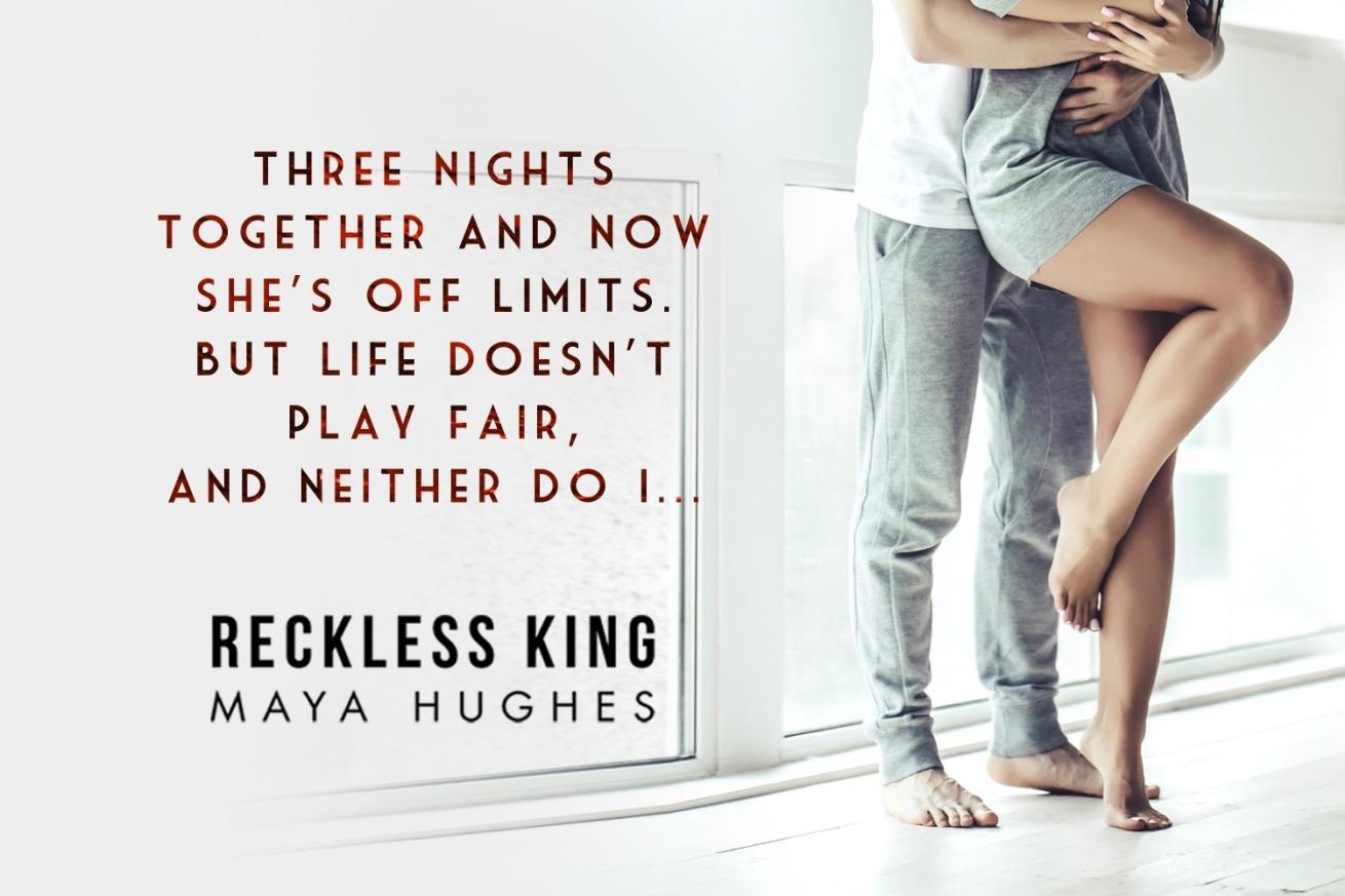 Reckless King Teaser 1