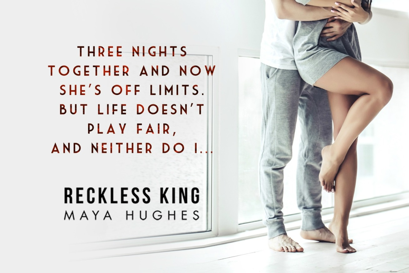 Reckless King Teaser 1