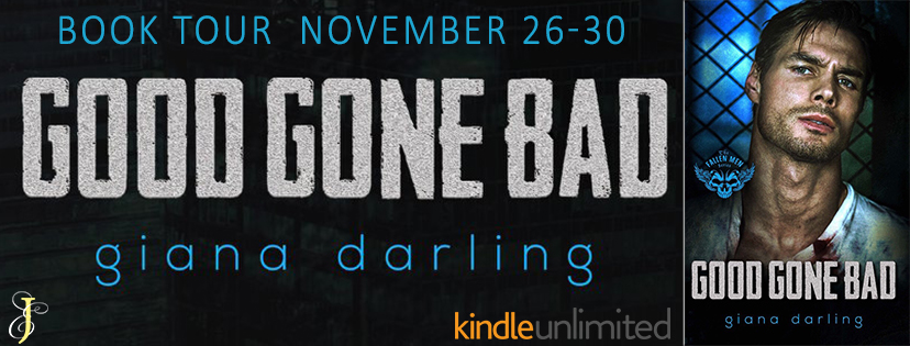 Good Gone Bad Tour Banner