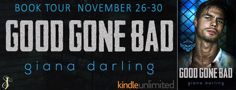 Good Gone Bad Tour Banner