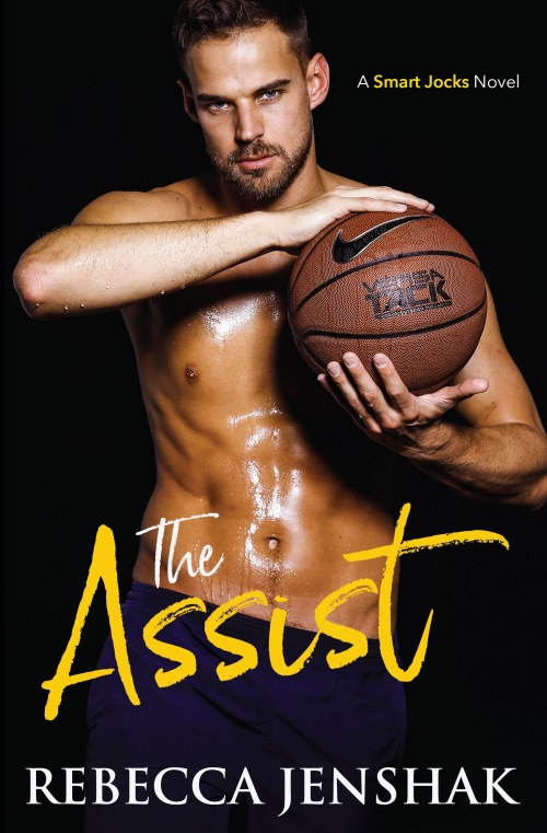 The Assist Ebook Cover
