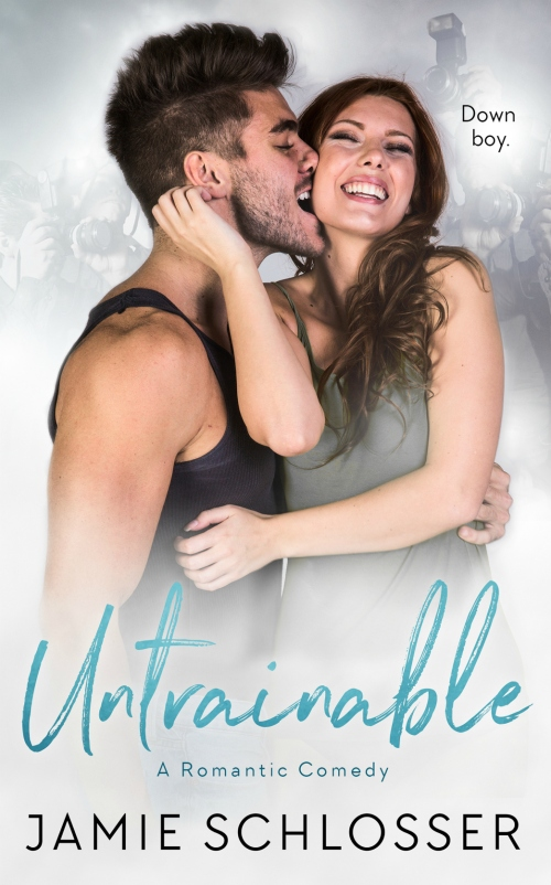Untrainable Ebook Cover