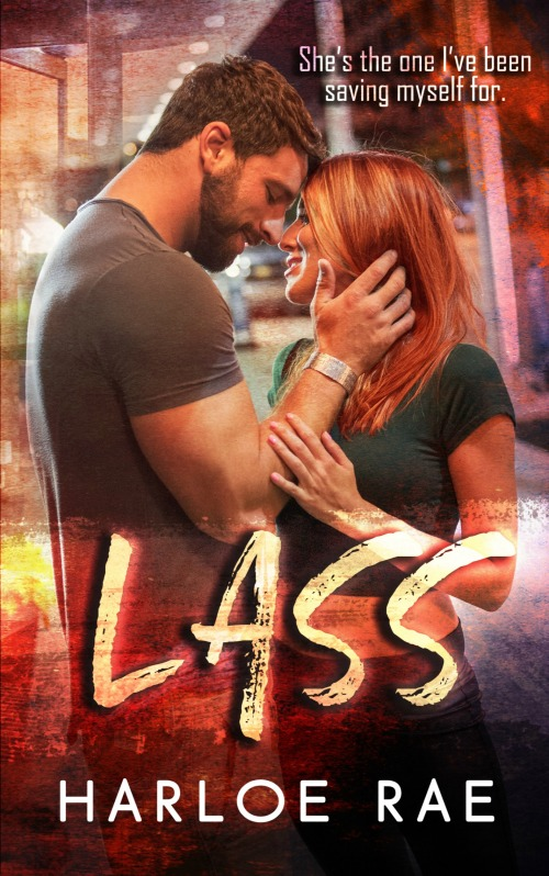 lass ebook cover