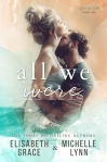 All We Were AMAZON
