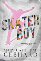 Skater Boy Ebook Cover