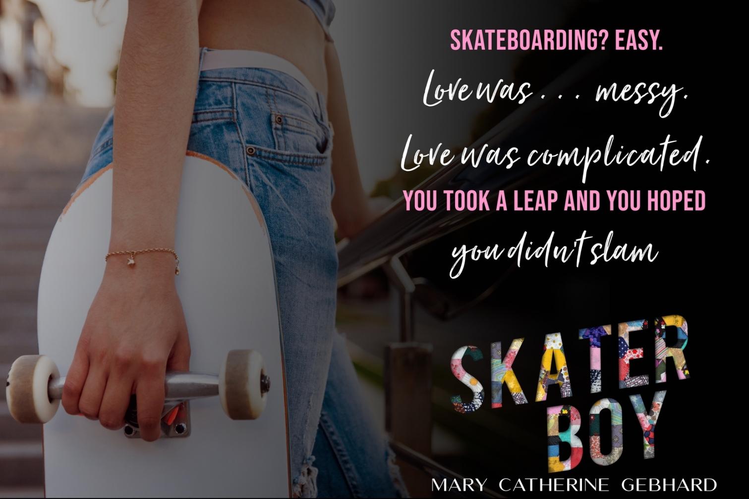 Skater Boy Teaser 3