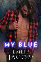 My Blue Ebook Cover