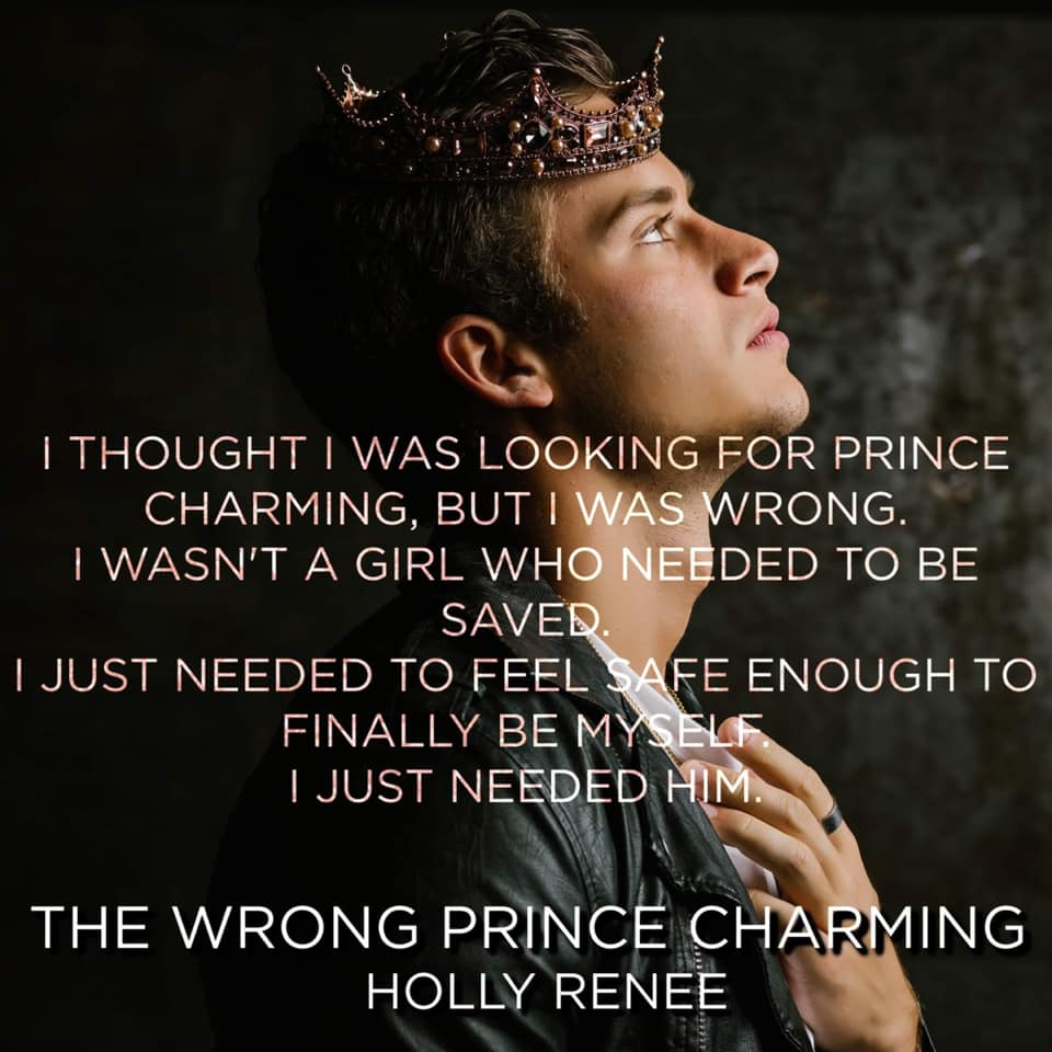 The Wrong Prince Charming Teaser 2