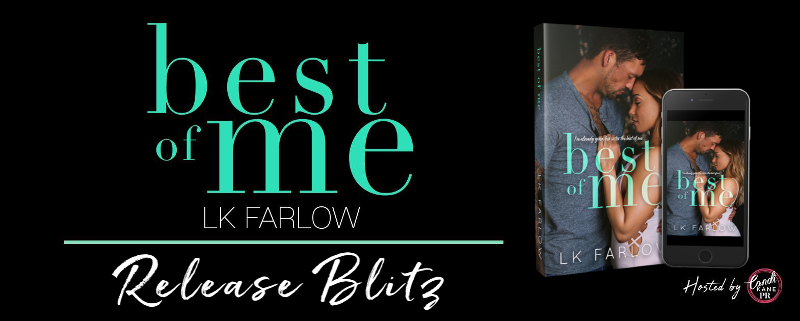 Best of Me RB Banner