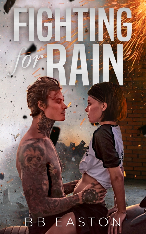 Fighting for Rain final ebook