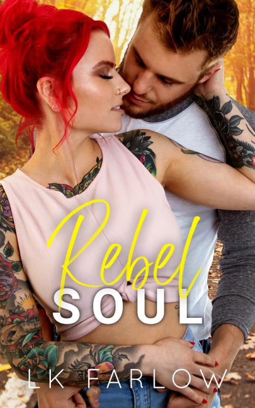 Rebel Soul Cover