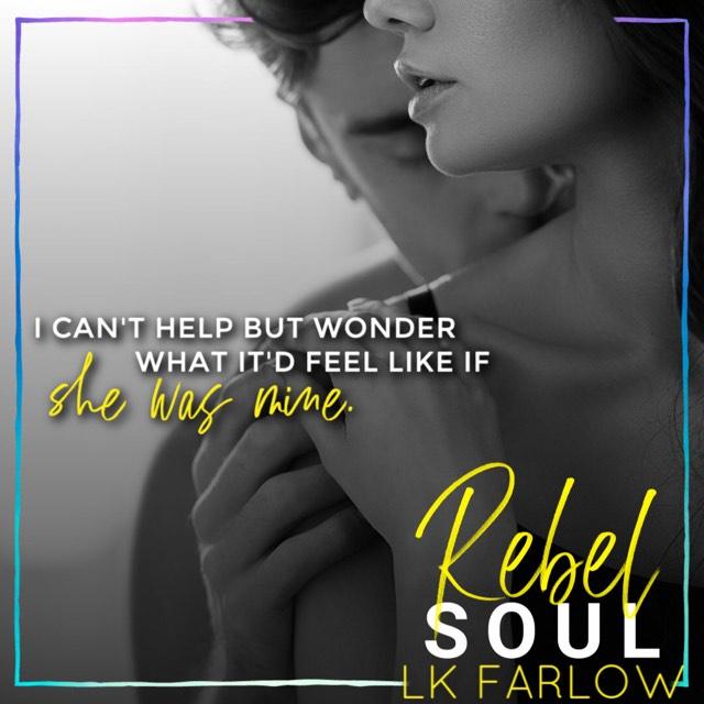 Rebel Soul Teaser
