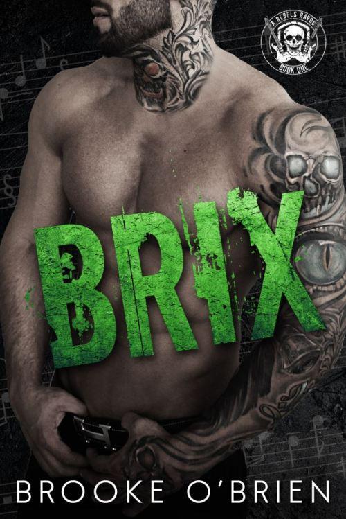 Brix - Cover