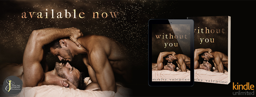 Without You Banner