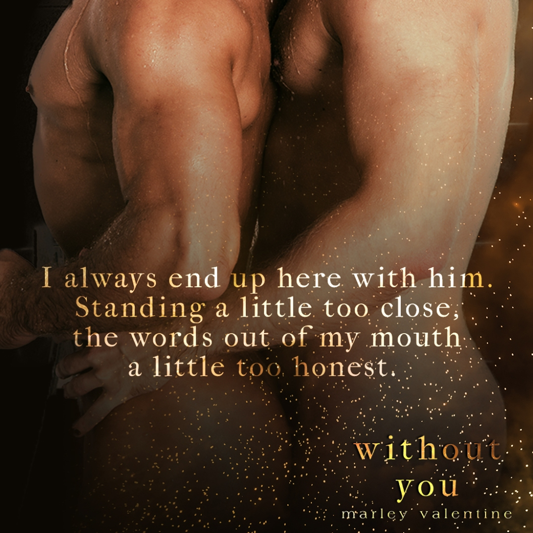 Without You Marley Valentine Teaser 1
